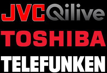 Service autorizat JVC, Qilive, Toshiba, Telefunken